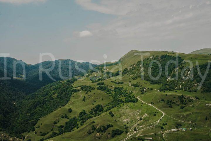 Древний Кавказ