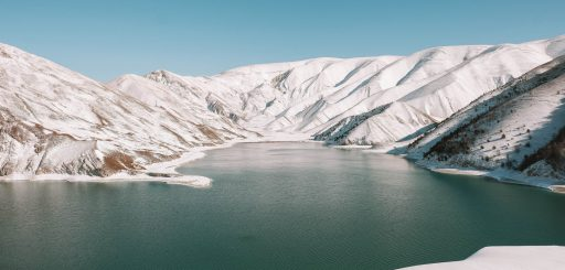 озеро Кезеной-Мм
