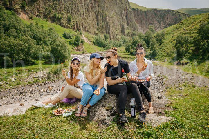 Исландия в России