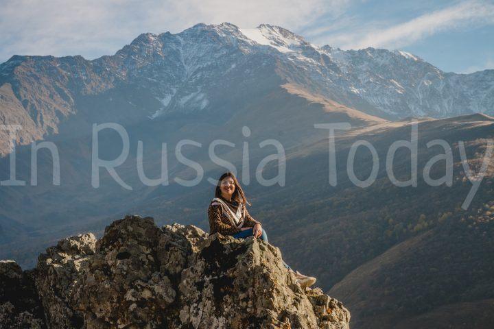 На краю России