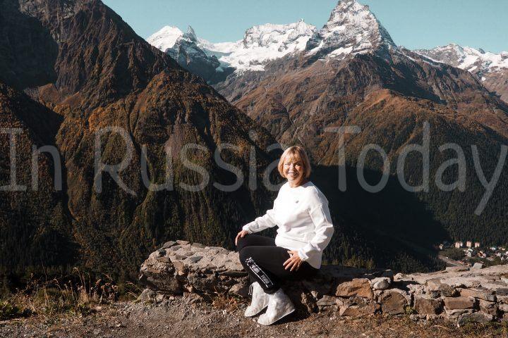 Русская Швейцария +