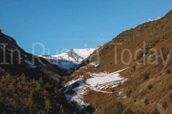 Северная Осетия-Дигория