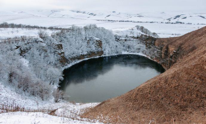 Жемчужина Кавказа