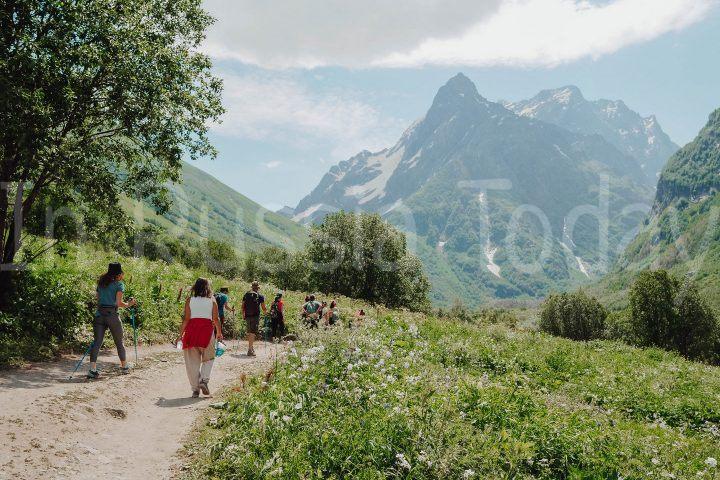 Кавказская Швейцария