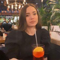 Виктория Аверьянова