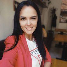 Юлия Потапкова