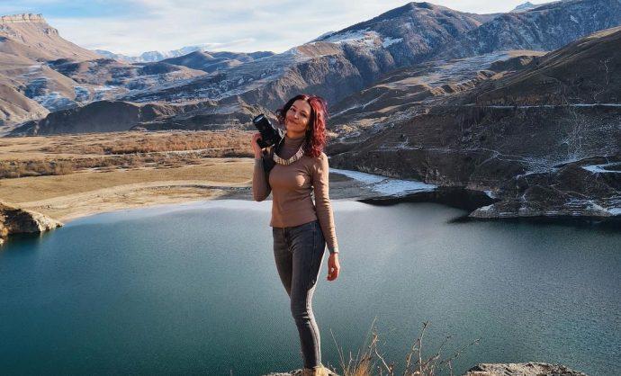 Знакомься, Катерина @kate_kenetova — наш фотограф!