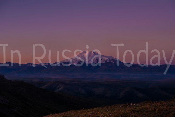 Исландия в России (Звездопад)