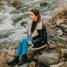 Елизавета Новохатская