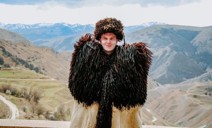 С чем ассоциируется Кавказ