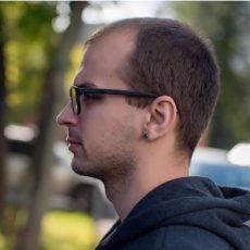 Тимаков Дмитрий
