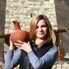 Анна Токаренко